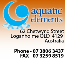 Aquatic Elements